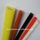 Good quality silicone rubber tubing for electric insulation