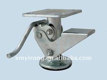 durable cheap heavy duty cart swivel caster wheel