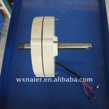 400w dc magnet generator