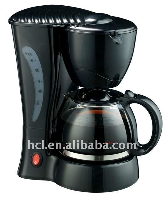 Coffee Maker Not Made Of Plastic : Electric Drip Coffee Maker Hcm75 Plastic Coffee Maker - Buy Coffee Maker,Electric Coffee Maker ...