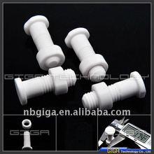 Alumina Ceramic screw and nut