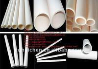 High Temperature Ceramic Tube & rods & Round Four Bore Tubing