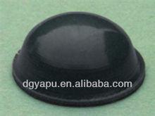 3M SJ5003 Bumpon Rubber Sheet Black Color 11.2mmx5.1mm