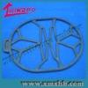 silicone rubber atuo spare part