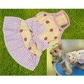 Productos para mascotas/perro t- shirt( yj71498)