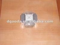 aluminum hardware product