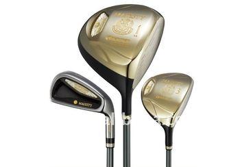 titanium golf club heads
