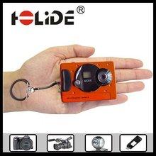 2012 New Christmas Present Mini Digital Camera as Unique Gifts RHD-2175A