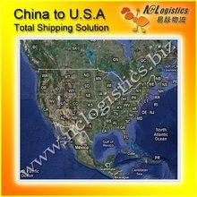 guangzhou cargo shipping to new york consolidation