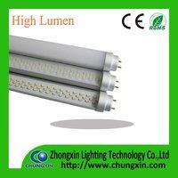 3 years warranty LED tube light no glare