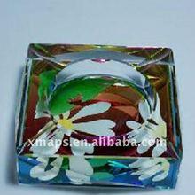 Transparent and rigid polyurethane doming adhesive
