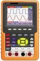 Owon hds3102m-n de mano osciloscopio de almacenamiento digital 100 mhz