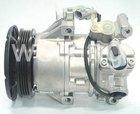 auto air compressor 10S15C for TOYOTA VITZ