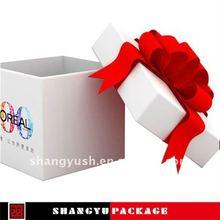handmade christmas gift box,popular paper box packaging