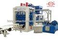 Complet - automatique hydraulique bloc de béton faisant la machine