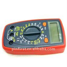 Lot 36 New LCD Handy Multimeter AC DC OEM VOLT Multimeter Victor