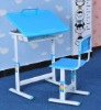 Kids equipment/school desk and chair