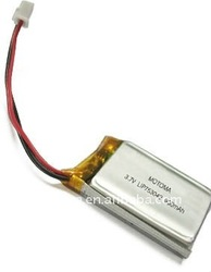 MOTOMA Lithium Polymer Battery 3.7V 900mAh