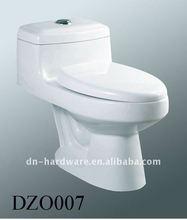 2012 Ceramic Toilet DZO007