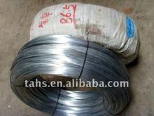 Phosphating cold drawn spring steel wire