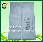 pp non woven bridal covers for long dress and gown and bridal