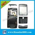 Alta qualità e migliore prezzo cellulare 9.100 alloggiamento pieno con pezzi di ricambio per blackberry