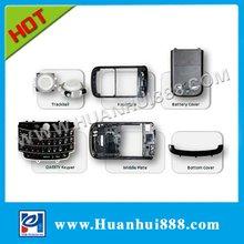 Best price cell phone fullset cover 9650(TOUR 2/ESSEX) for Blackberry