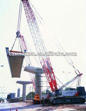 260ton ZOOMLION Crawler Crane