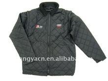 Mens casual jacket 2012