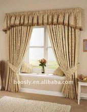 manual curtain cloth/drape/valance