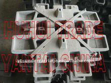 Track pad for KH180-3 crawler crane