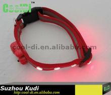 flashing led dog collar KD0302051