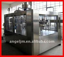 water filling machine ,liquid filling line,juice water oil