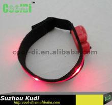 flashing led pet collar for dog KD0302101
