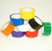 Colored Bopp Packaging Tapes