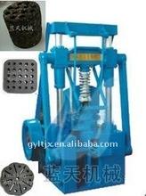New design chaocoal/coal/biomass briquette machine for 2012