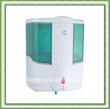 Plastic Auto liquid soap dispenser