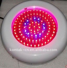 90W Hydroponic Systems Quad Band LED Grow Light