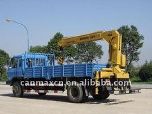 5t truck mounted crane SQ5SA2