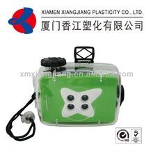 35mm reusable 4 Lens waterproof camera LOMO film camera