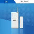 Wireless door sensor