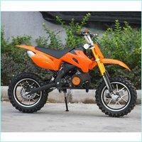 2 stroke promotion Dirt bike