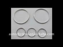 Mazda MX-5 Dash Board Gauge Ring Set