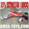 gp-gp007 EXTRA330S 100CC rc plane gas engines