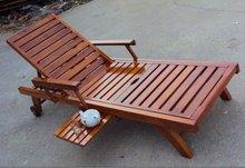 Eucalyptus Chaise Lounger