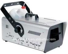 professional stage 1200w snow machine