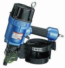 CN80 Pneumatic Coil Nail Gun