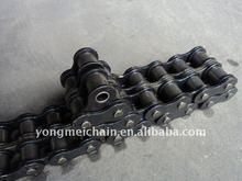 12B duplex roller chains