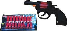 pop gun monkey toy fireworks firecrackers