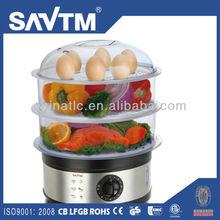 Mini Electric food steamer